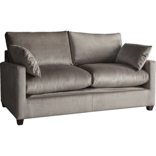 Chevalier 2 Seater Fold Out Sofa Bed By Marlow Home Co.