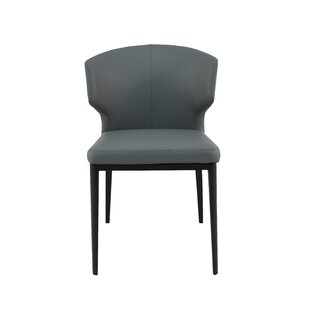 Great Price Wimbledon Side Chair (Set of 2) by Mercer41 Reviews (2019) & Buyer's Guide