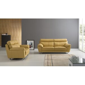 Valencia Configurable Living Room Set by American Eagle International Trad..