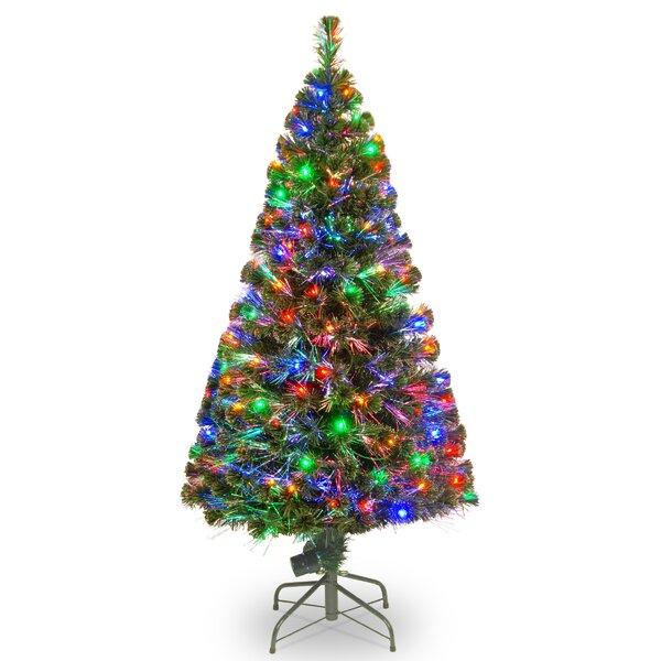 Christmas Tree Fiber Optic Lights: Fiber Optic Christmas Trees You'll Love In 2019