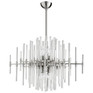 Cyan Design Quebec 6-Light Chandelier