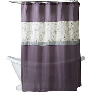 Hartsville Single Shower Curtain