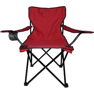 Helmsley Folding Camping Chair by Freeport Park