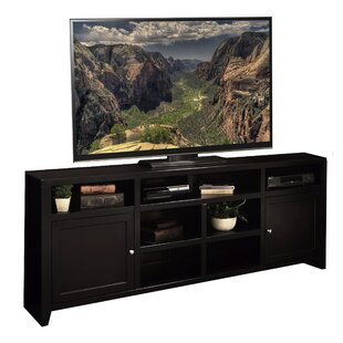 Inexpensive Garretson TV Stand for TVs up to 78 by Darby Home Co Reviews (2019) & Buyer's Guide