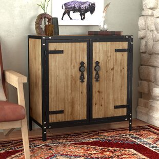 Seth Cabinet Console by Loon Peak