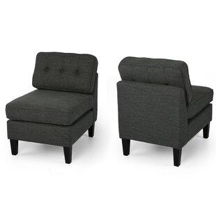 Goodspeed Slipper Chair (Set of 2)