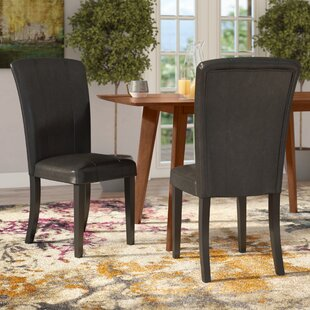 Nuccio Side Chair (Set of 2) Latitude Run