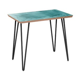 Kalona End Table By Brayden Studio