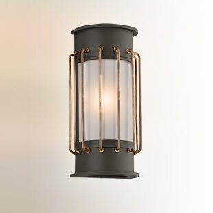 Shopping for Remus 1-Light Outdoor Flush Mount By 17 Stories