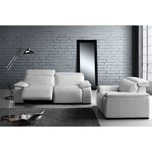Atilla Configurable Living Room Set by Orren Ellis