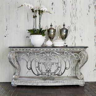 Promethean Console Table By Ambella Home Collection