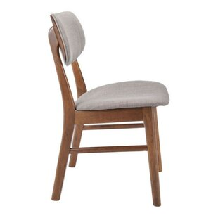 Blasingame Solid Wood Dining Chair (Set of 2)