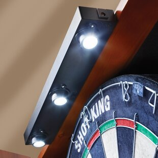 Viper Shadow Buster Dartboard Lights By GLD Products