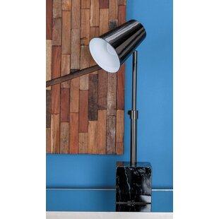 Metal 24 Desk Lamp