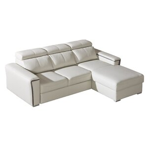 Tropic Sleeper Sectional By The Collection German Furniture