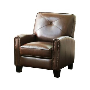 Lebo Manual Recliner by Millwood Pines Great Reviews