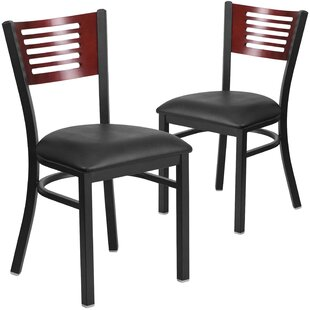 Cait Side Chair (Set of 2) by Red Barrel Studio