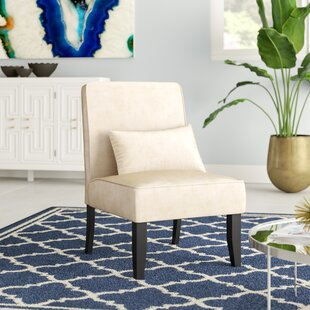 Lindsey Slipper Chair by Willa Arlo Interiors