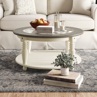 Affordable Price Calila Coffee Table by Birch Lane™ Heritage