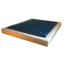 Online Reviews Sof-Frame Top-Only 9 Waterbed Mattress By Strobel Mattress