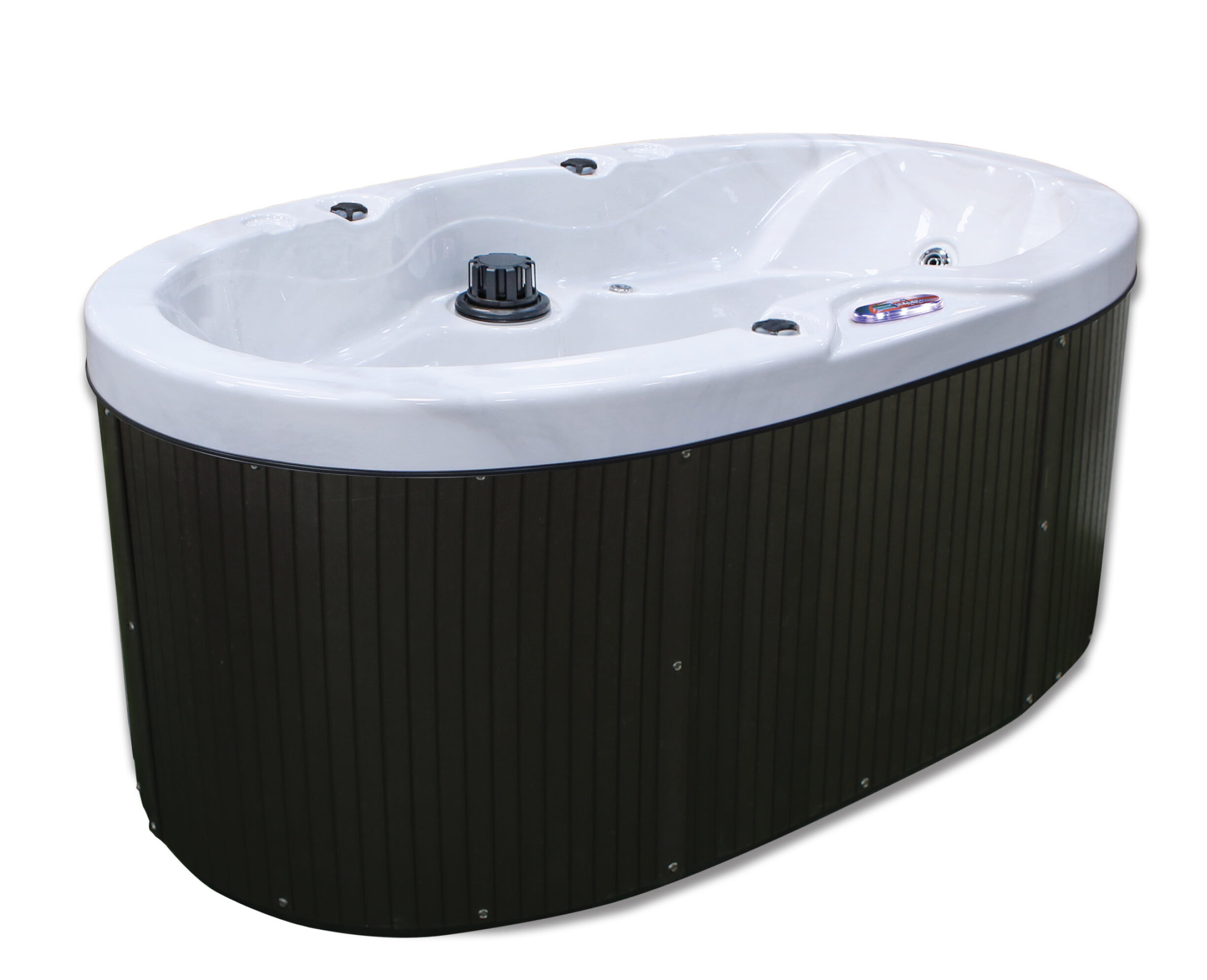 American Spas 2 Person 20 Jet Hot Tub