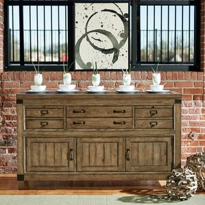 Brigadoon Sideboard by Loon Peak