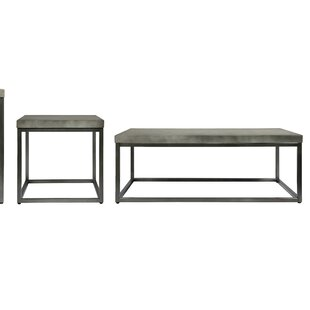 Clintonville 2 Piece Coffee Table Set
