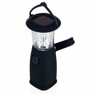 Whetstone Whetstone Solar Dynamo Camping Lantern