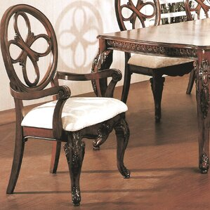 Tufnell Arm Chair (Set of ..