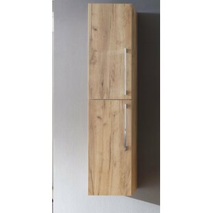 Pilton 32 X 140cm Wall Mounted Bathroom Cabinet By Mercury Row