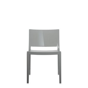 Lizz Matte Patio Dining Chair (Set of 2) ..