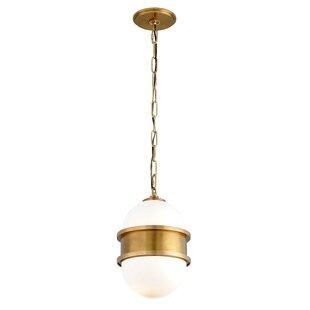 Corbett Lighting Broomley 1-Light Novelty..
