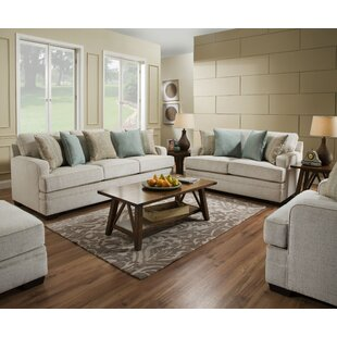 Buying Hattiesburg Configurable Living Room Set by Simmons Upholstery by Three Posts Reviews (2019) & Buyer's Guide