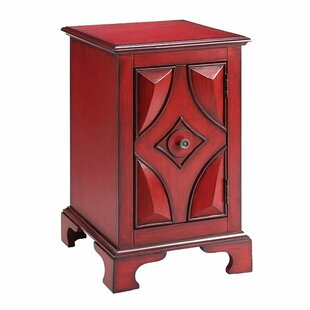 Tona Nightstand by World Menagerie