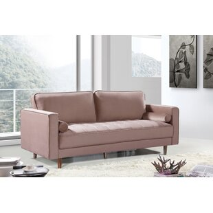 Blush Pink Couch You Ll Love In 2019 Wayfair
