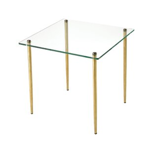 Marceline Square End Table