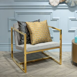 Price comparison Cockermouth Armchair by Everly Quinn Reviews (2019) & Buyer's Guide