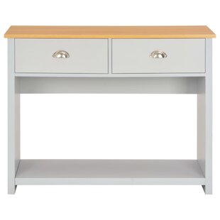 Aliana Console Table By August Grove