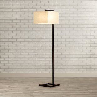 Floor lamps youll love wayfair save aloadofball Images