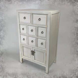Rushmore 8 Drawer Chest by..