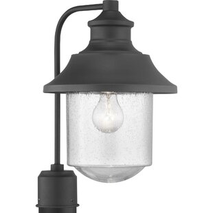 Sisson 1-Light Lantern Head