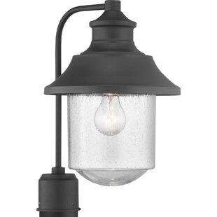 Sisson 1-Light Lantern Head