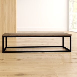 Guizar Coffee Table By Wrought Studio