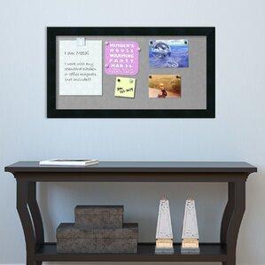 belford magnetic bulletin board