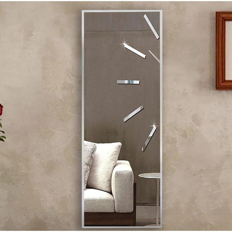 Modern Contemporary Wall Mirror Allmodern