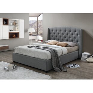 Wymondham Signature Upholstered Ottoman Bed By Ophelia & Co.