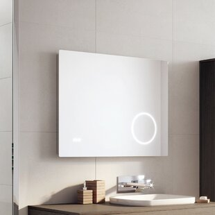 Bathroom Led Mirror Cabinet Wayfair Co Uk