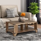 Johan Coffee Table with Storage by Laurel Foundry Modern Farmhouse®