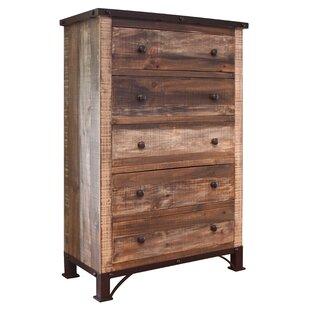 Artisan Home Furniture 5 Drawer Chest