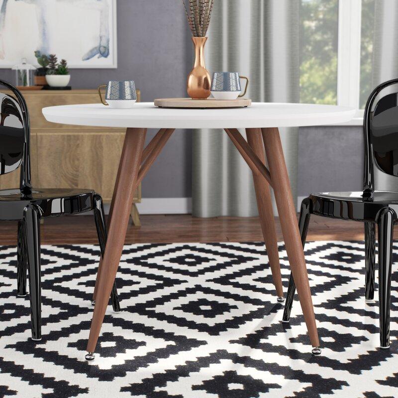 Corrigan Studio Brandyn Dining Table Reviews Wayfair
